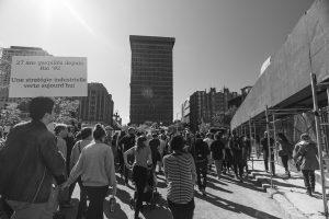 Marche pour le climat 2019 - Ville de Québec